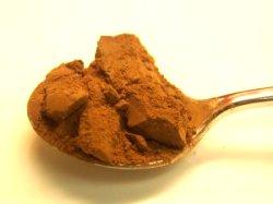 Prøv også Kakaopulver.