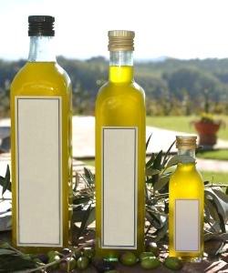 Prøv også Olivenolje, vanlig.
