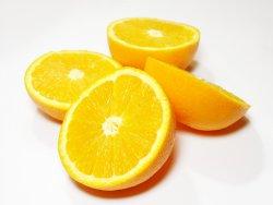 Appelsin. Fotograf: Knut Pettersen