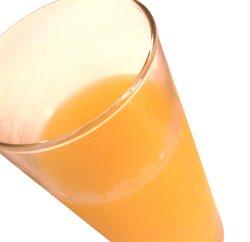Prøv også Appelsinjuice.