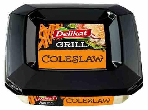 Bilde av Delikat coleslaw.