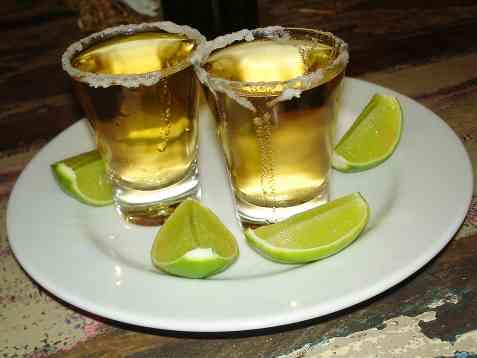 Bilde av Tequila.