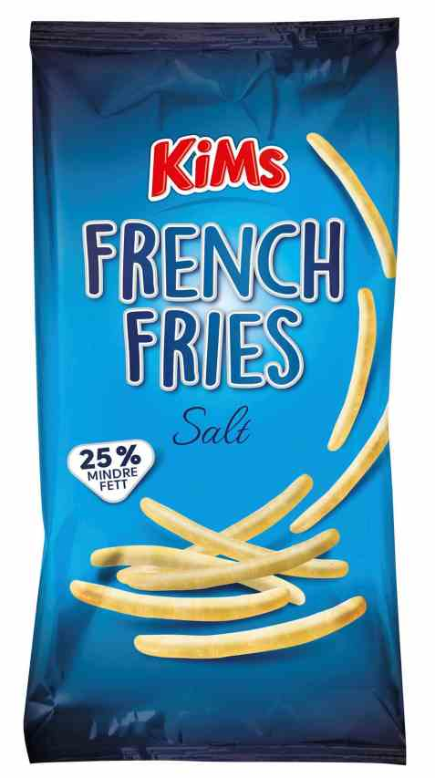 Bilde av KiMs French Fries.