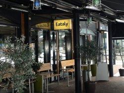 Besøk Eataly