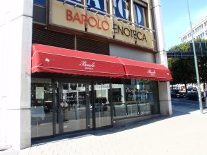 Besøk Barolo Enoteca