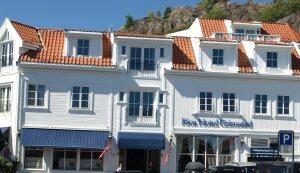 Bes�k Rica Hotel Grimstad