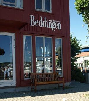 Besøk Beddingen Restaurant