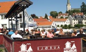 Bilde fra Restaurant Sjøbua
