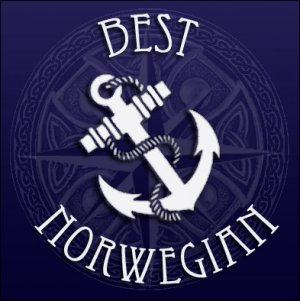 Besøk Facts about Norway