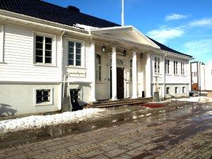 Bilde fra Vindmøllen Restauranter