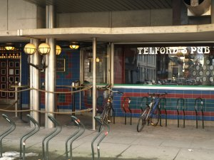 Bilde fra Telfords Pub & Tartan Room
