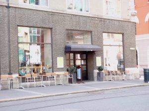 Besøk Kaffistova