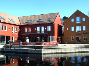 Bes�k B�lgen og Moi Kristiansand