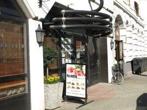 Besøk Cafe Dronningen