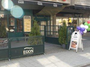 Besøk Egon Kristiansand