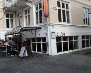 Besøk Escalon Tapas Restaurant