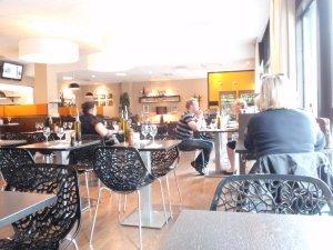 Besøk Brunello ristorante