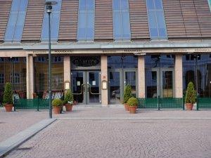 Besøk Brasserie Hansken