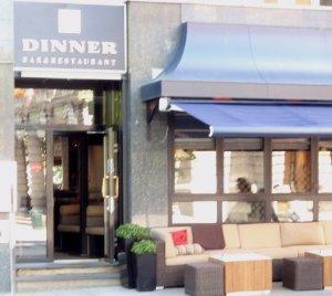 Besøk Dinner bar og restaurant