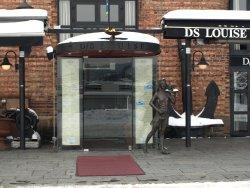Besøk DS Louise
