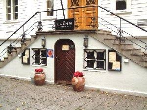 Besøk Restaurant Luihn