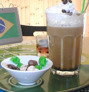 Bilde fra Sol Café Brasil