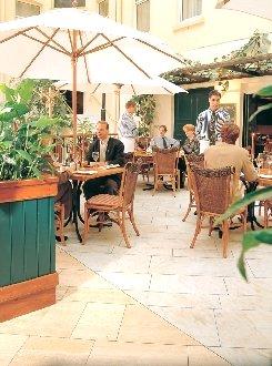 Bes�k Brasserie la mere Cathrine