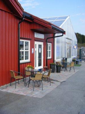 Besøk Gårdsbutikken på Hvam vgs
