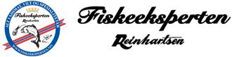 Bes�k Fiskeeksperten Reinhartsen