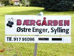 Besøk Bærgården Østre Enger