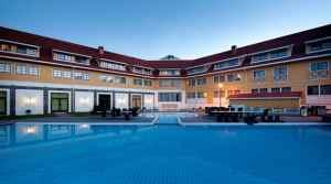 Besøk Quality Hotel & Resort Kristiansand