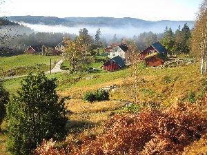 Besøk Røyland gård